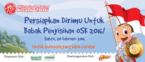 Banner OSK 2016